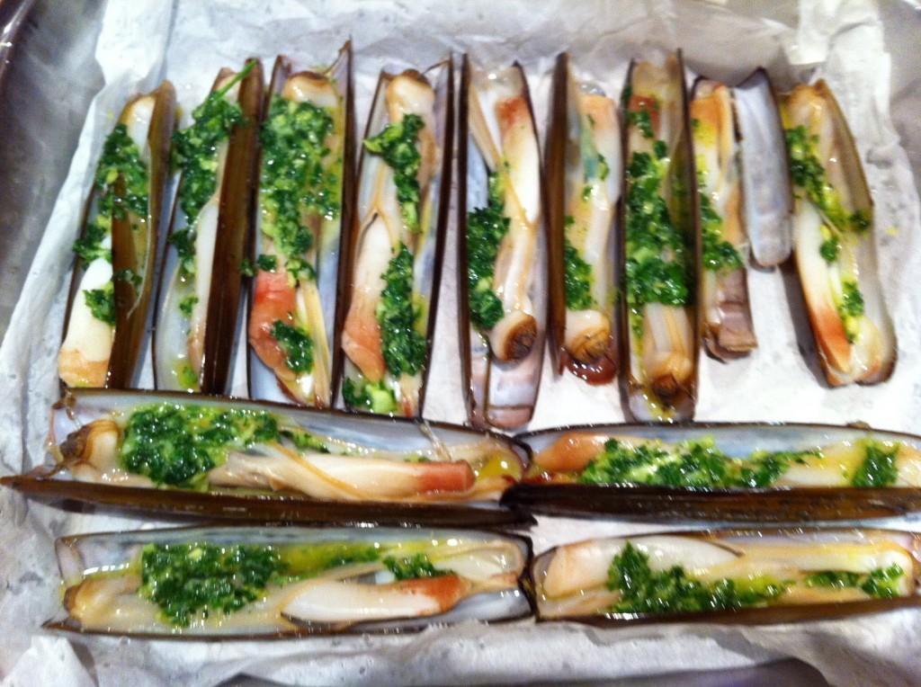 recette co 251 teau de mer sur recettes de nany de cuisine de nanyange